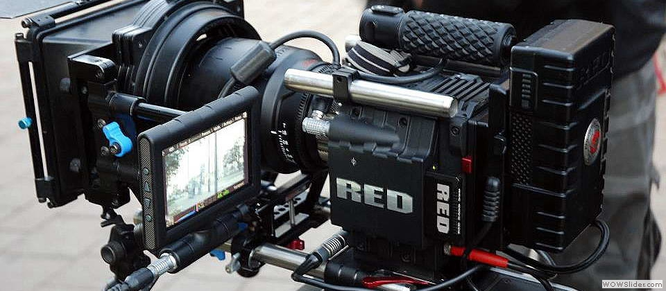 RED EPIC-W HELIUM 8K S35 / RED EPIC-X / ULTRA PRIMES